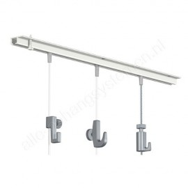 Artiteq Top (Plafond) Rail
