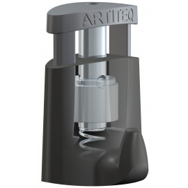 Artiteq 2,0mm Zelfremmende Micro Haak - 20kg