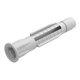 STAS Plug (voor zachte wand) - 6mm