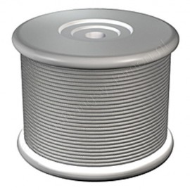 Artiteq staaldraad niet knoopbaar - spoel van 100m