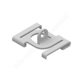 GeckoTeq Plafond clip wit metaal - 7kg
