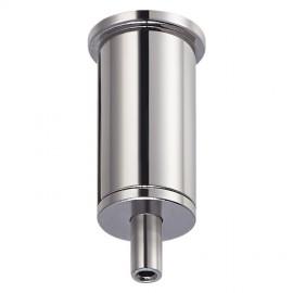 GeckoTeq LED & Akoestiek Paneel Ophang Kit 10 - Staal Wit 5kg