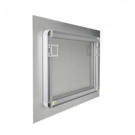 GeckoTeq Photo Panel Back Frame systeem