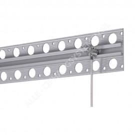 Stas Plaster Rail Haak